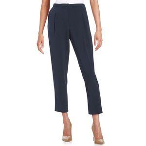 Ellen Tracy Pleated Pants